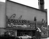 NGC's Culver Theatre exterior