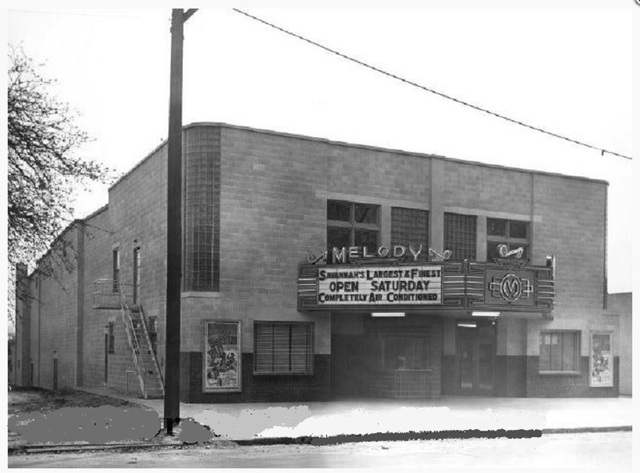 Melody Theatre