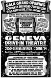 Geneva 4 Drive-In