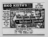 Keith-Albee Theatre