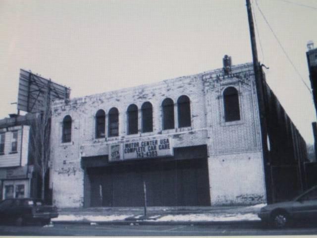 Northeastern Theater