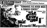 <p>March 13th, 1963</p>