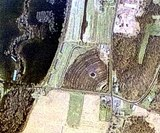 1970 USGS Aerial photo from the Earth Explorer