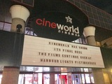 Cineworld Ocean Village Southampton