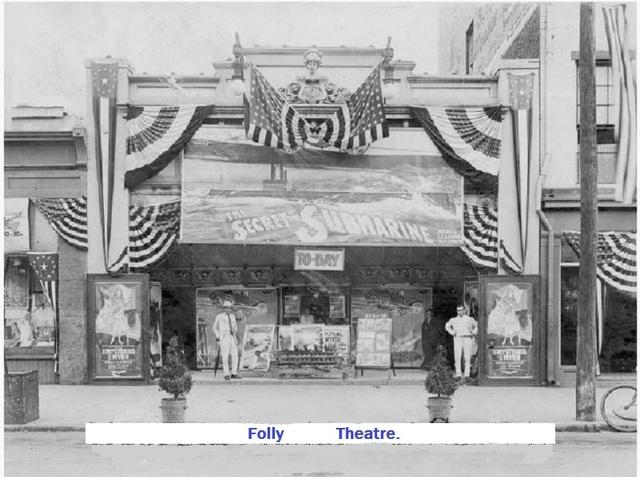 Band Box Theatre