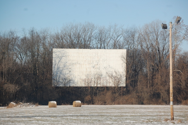 North Drive-In