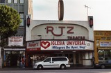 Ritz Theatre - Hollywood, CA