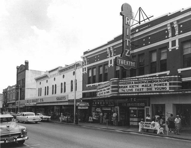 Ritz Theatre, Tampa FL