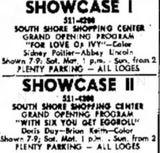 Southshore Twin Theatre
