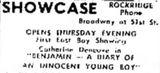 Rockridge Showcase