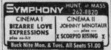 Symphony Cinema I & II