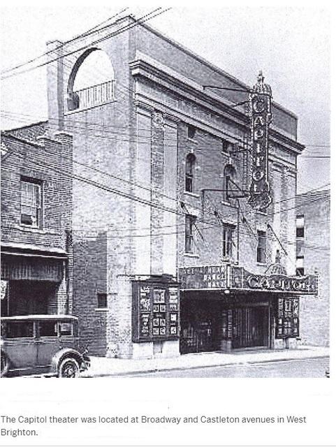 Capitol Theatre