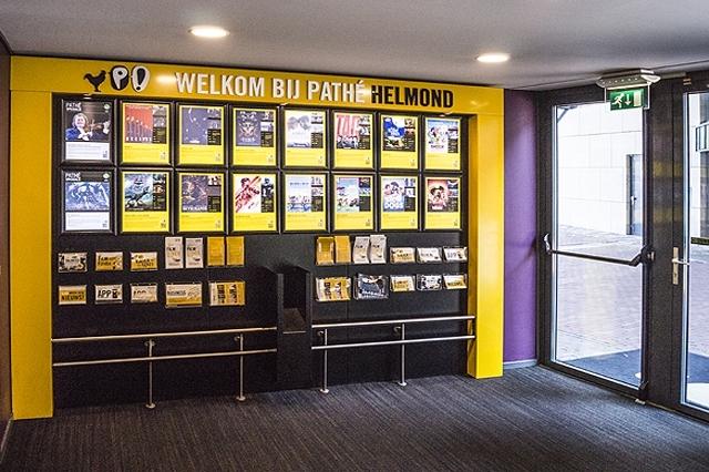 Pathé Helmond