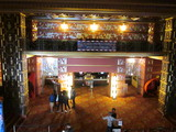 Alameda Theatre Lobby