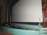 Alameda Theatre CinemaScope® Screen