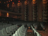 Alameda Theatre Main Cinema Seats