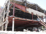 ST FRANCIS THEATRE TEAR DOWN