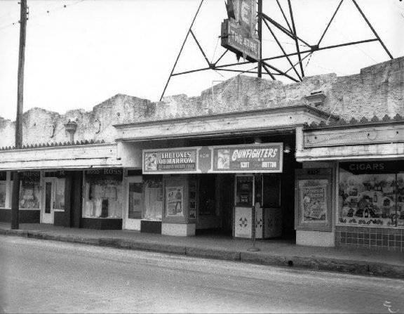 Seminole Theatre, Tampa FL
