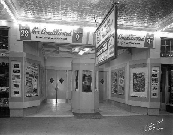 Florida Theatre, Tampa FL