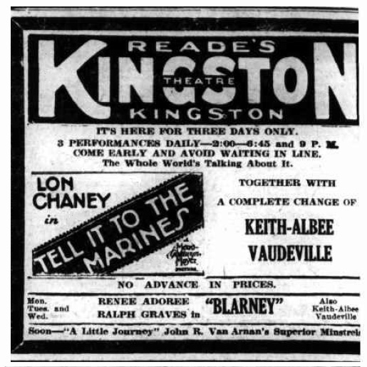 Kingston Theatre