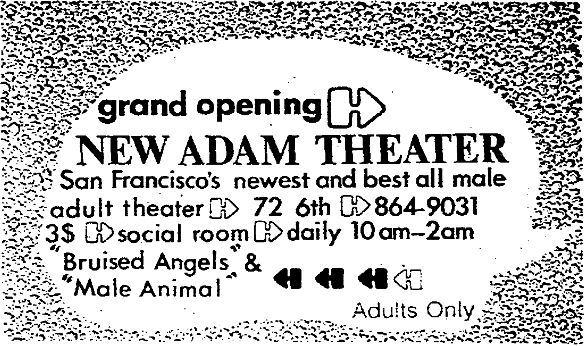 Adam Theatre