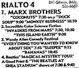 <p>March 21st, 1975</p>