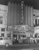 State Theatre, Tampa FL