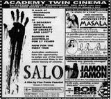 Academy Twin Cinemas
