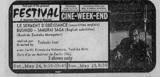 Cine'-Week-End