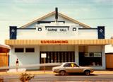 The Regent Theatre (Garne Hall) Guildford, West Australia - 1982