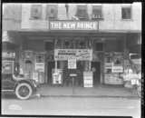 Prince Theatre (a.k.a. Rex Theatre) Tampa FL