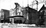 Julian Theater