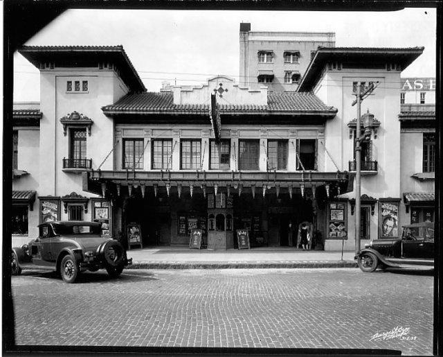 Strand Theatre, Tampa FL