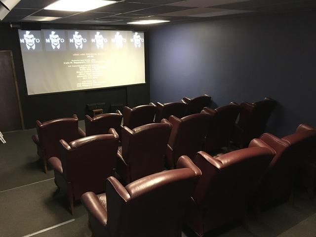 Movie Museum