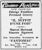 Cinema De Paris