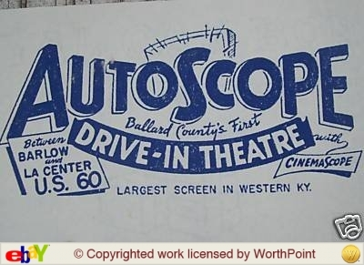 AutoScope Drive-In