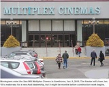 All Westchester Saw Mill Multiplex