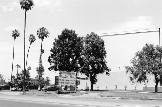 Van Buren Drive-In - Riverside, CA