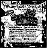 Century 14 Walnut Creek