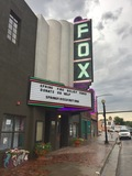 Fox Theatre - Walsenburg CO 8/17/18 c