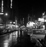 1961 photo credit David McLane.