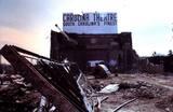 Demolition photo credit James Dunlap.