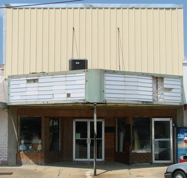 Melroy Theatre