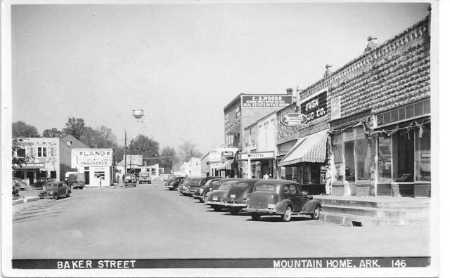 Evans Theatre In Mountain Home Ar Cinema Treasures