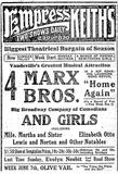 May 30, 1915 Grand Rapids Herald print ad via Rich Howell.