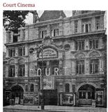 Paris Continental Cinema