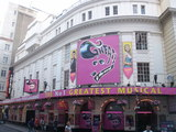 Piccadilly Theatre in July 2008