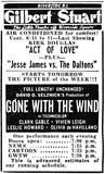 Gilbert Stuart Theatre