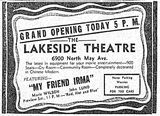 Lakeside Theater