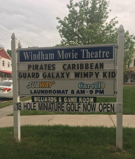 Windham Theatre